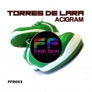 Acigram: Release 19 de Noviembre