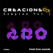Creacions Samples Vol 1